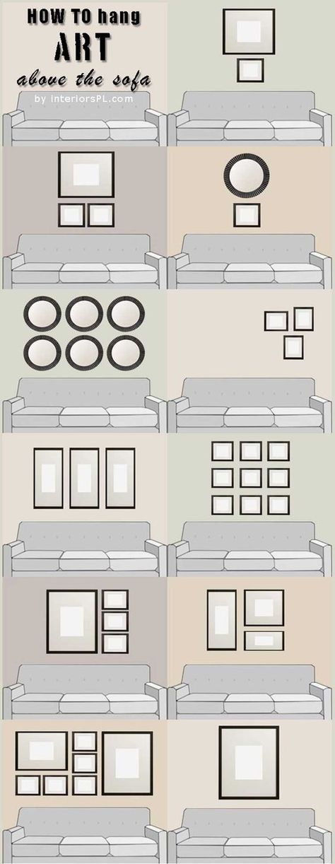 9 Graphs That Will Turn You Into an Interior Decorating Genius