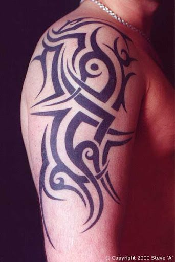 Tribal arm tattoos have been round for hundreds of years, although at present many tattoo artists make the pictures extra concerning the graphic design of the physique than concerning the that means of the tribal .