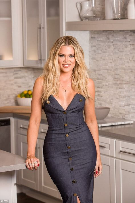 Spilling all the details:Khloe's confession about her split from James appears in next we...