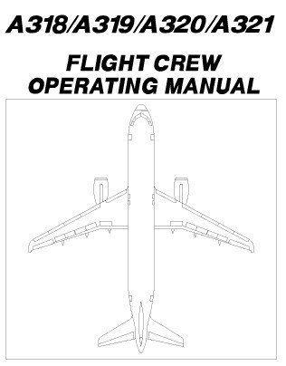 Airbus A320 Airplane Flight Manual