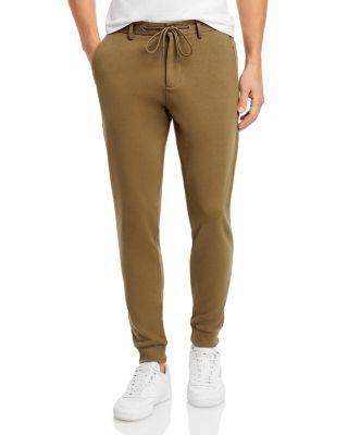 Liverpool Los Angeles Knit Slim Fit Jogger Pants - Sage