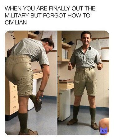 The 13 Funniest Military Memes For The Week Of August 10th We Are The Mighty Army Humor Military Jokes Military Humor