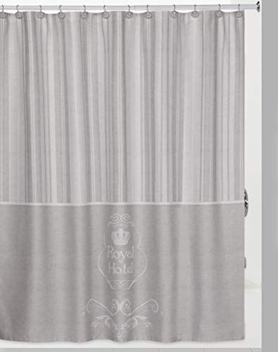 Creative Bath Products Royal Hotel Shower Curtain Multi C Https