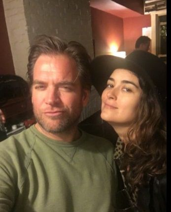 ncis tony ziva and tali