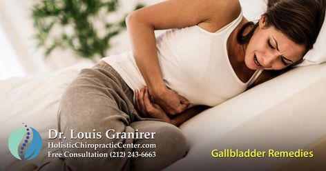 Gallbladder Remedies NYC by Dr. Louis Granirer Holistic Chiropractor The vast majority of surgeries are unnecessary and could have been avoided by dietary changes, exercise, and nutritional supplements. Learn more. #gallbladderremedies #gallbladderremedy