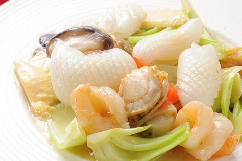 陳家私菜 中華料理 四川料理 海鮮 海鮮 中華料理