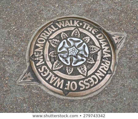 The Best Diana Princess Of Wales Memorial Walk