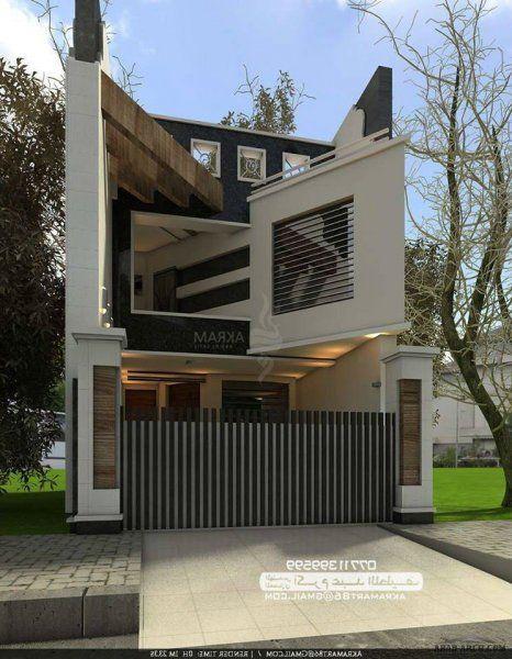 Modern House Design Ideas Engineering Discoveries Arsitektur Modern Arsitektur Rumah Modern