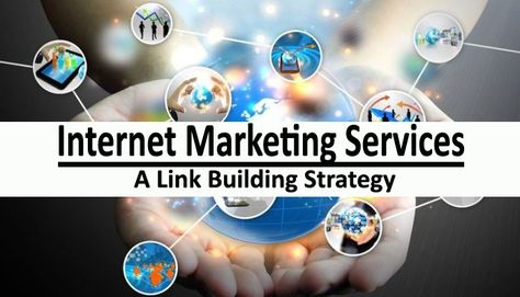 Internet Marketing Services in India for Link Building