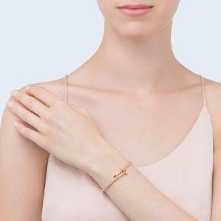 b58bf101b333e Juste un Clou bracelet SM Pink gold | Jewels in 2019 | Bracelets ...