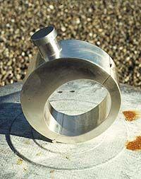 flask bracelet - it's like a dream come true