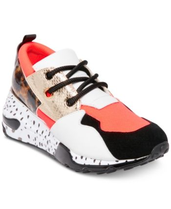 4a5b3f48074 Steve Madden Women Cliff Sneakers in 2019 | Products | Steve madden ...