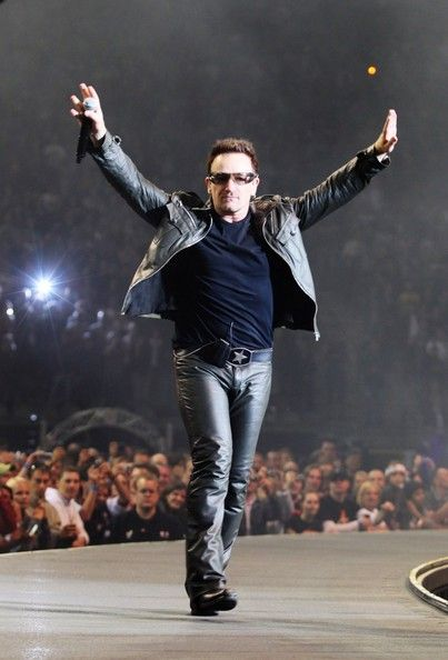 Bono Photos Photos U2 Tour Bono U2 Tour Bono U2