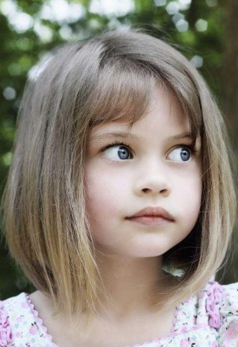 Toddler Bob Haircuts Madchen Haarschnitt Frisuren Kinder Frisuren
