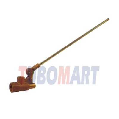 Float Valve Part 1 Brass Float Valve Pinterest