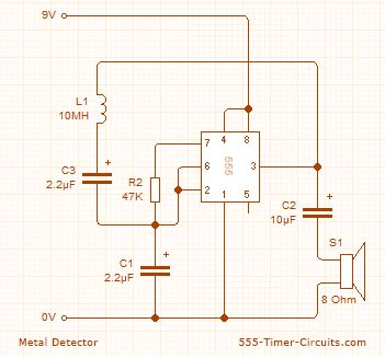 Magnetic Metal Detector Pcb Schematic Diagram on induction loop detector diagram, metal detectors schematic microcontroller, atlas controller wiring diagram, metal detector blueprints, gold detector schematic diagram, motion detector switch diagram, circuit diagram, minute mount 1 wiring diagram, drill diagram, robot diagram, metal projects to build, yard machine wiring diagram, robotic arm diagram, build a house diagram, roomba parts diagram, antenna grounding diagram, house structure diagram, metal detector line drawing, induction coil diagram, smoke detector diagram,