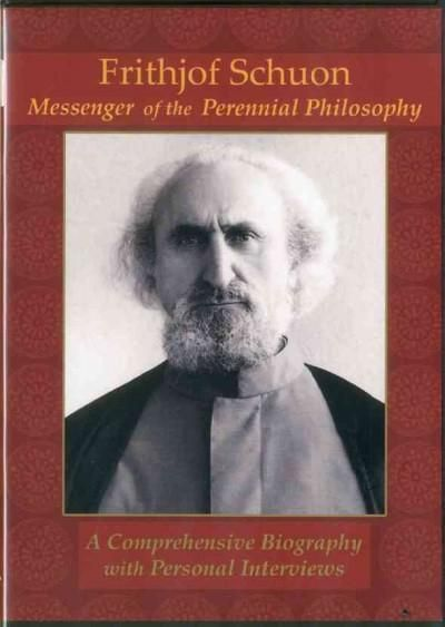 The Essential Frithjof Schuon (Library of Perennial Philosophy)
