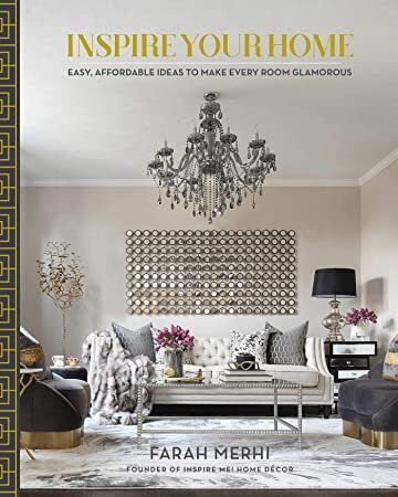 Pdf Free Inspire Your Home Easy Affordable Ideas To Make Every Room Glamorous Interior Design Secrets Design Your Home Elegant Interior Design
