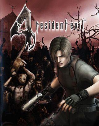 Resident Evil 4 Download Free Game Resident Evil Jogos De