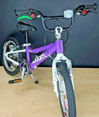 Sponsored Ebay Woom Bike Woom 2 Purple Woom Bike Bike