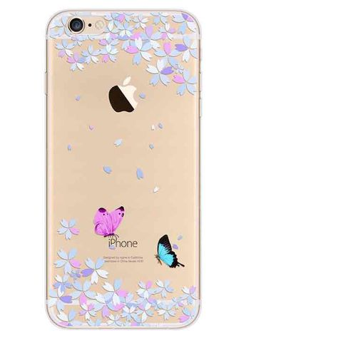 TPU Soft Silicone Case for iPhone7 - Mercari: Anyone can buy & sell