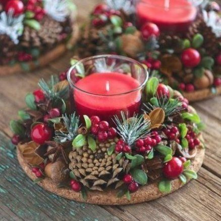 Homemande Christmas Gifts 2020 70 einfache und beliebte Weihnachtsschmuck   Table Decorations