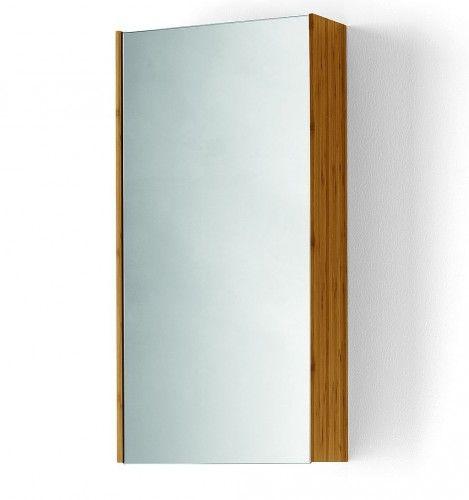 Zierlicher Spiegelschrank Spiegelschrank Schrank