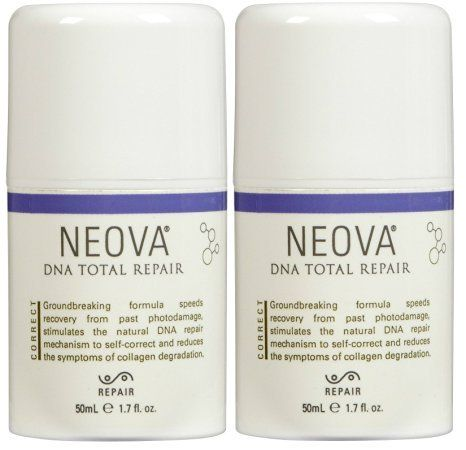 Neova Dna Total Repair 17 Oz Set Of Two Continue To The Product At The Image Link This Is An Affiliate Link Sunscreensandt Dna Repair Tanning Sunscreen