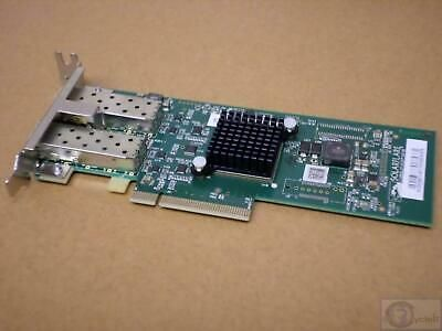 Sponsored Solarflare Sfn5122f 10gbe Dual Sfp Pcie Server Adapter Sf329 9021 Low Profile Card Model Refurbishing Carrollton