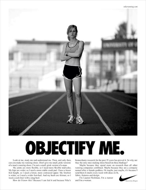 My favorite (#Nike) ad of all time - page 1. | (These are a few of ...) My  Favorite Things | Pinterest | Nike ad and Ads