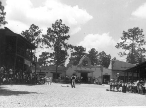 Six Gun In Ocala Fl Credit This Photo State Archives Of Florida Florida Memory Http Ocala Old Florida Florida