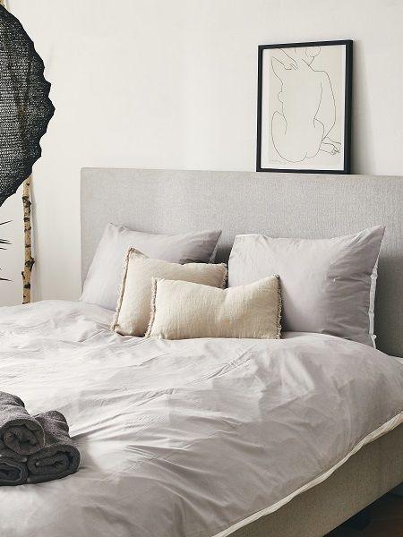 Natural Vibes In Diesem Wunderschonen Schlafzimmer Stimmt Einfach