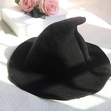 Modern Witch Hat Diva Noel Modern Witch Fashion Modern Hat Modern Witch