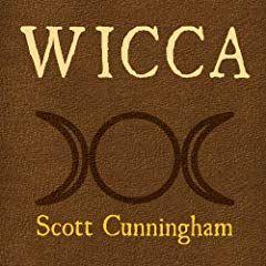 Wicca Scott Cunningham Wicca Political Books
