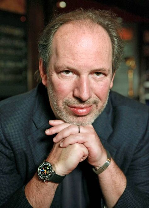 Hans Zimmer will go down in history as the world's greatest composer ever!..he is truly untouchable..