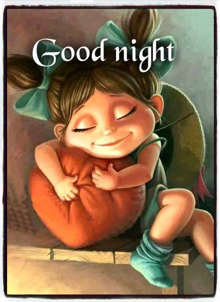 Good night cartoon Vector Images, Royalty-free Good night