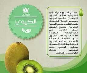 الكيوي Health Fitness Nutrition Health And Nutrition Fitness Nutrition