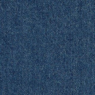 Dog Friendly Denim Slipcover Indigo Fabric Fabric Decor Fabric