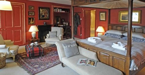 The Princes Suite