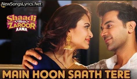Pin On Bollywood New Video Song And Pdf