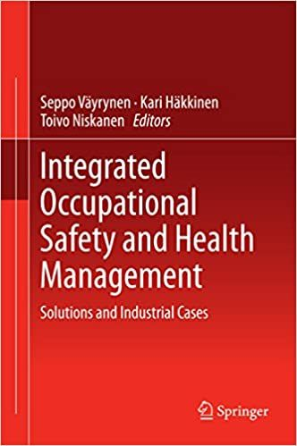 Integrated Occupational Safety And Health Management Solutions And Industrial Cases Ebo In 2020 Occupational Health And Safety Health Management Occupational Safety