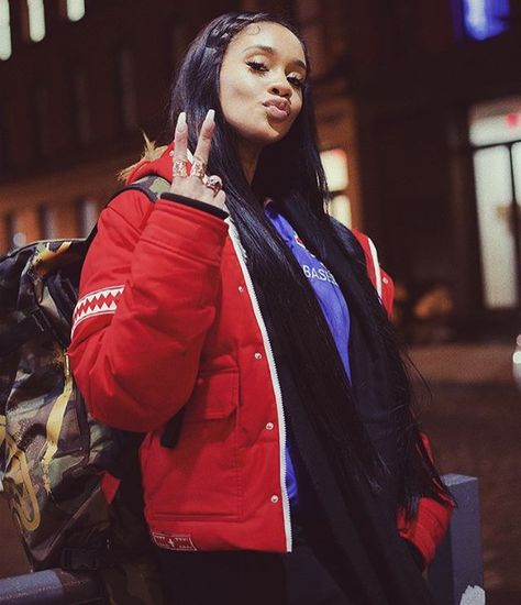 Saweetie ❤️ #saweetie #prettygirl  PINTEREST:DEE✨✨