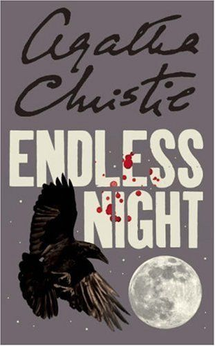 Complete Works of Agatha Christie   Agatha Christie - Endless Night (audiobook) » Download Graphic GFX ...
