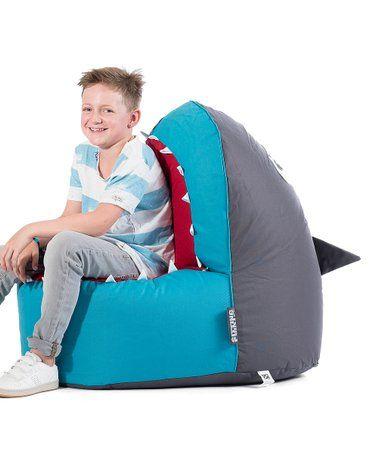Strange Gouchee Home Gray Shark Brava Bean Bag Chair In 2019 Cjindustries Chair Design For Home Cjindustriesco