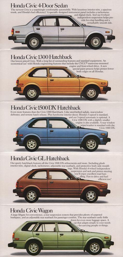 39 2nd Gen Civic Ideas Civic Honda Civic Honda