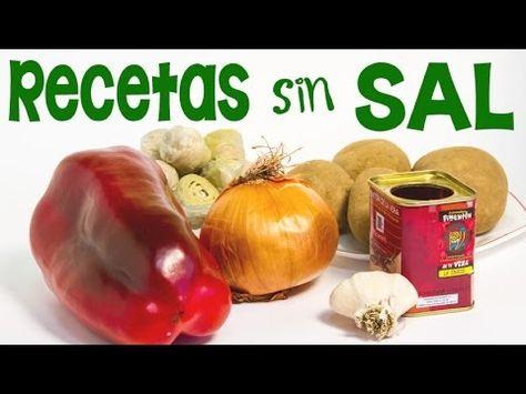 Lista de alimentos de la dieta de hipertensión