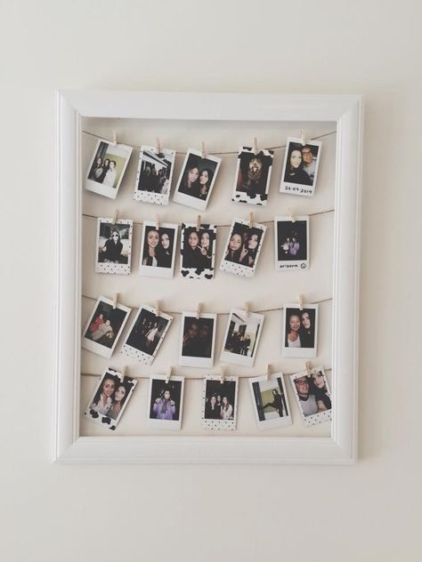 I really wanna get an instant camera so I can be all tumblr and decorate My room - Instax Camera - ideas of Instax Camera. Trending Instax Camera for sales. #instaxcamera #camera #instax - I really wanna get an instant camera so I can be all tumblr and decorate My room with this sort of thing