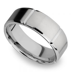 Top Styles For Men S Titanium Wedding Bands Titanium Wedding Rings Titanium Wedding Band Mens Mens Wedding Rings Titanium