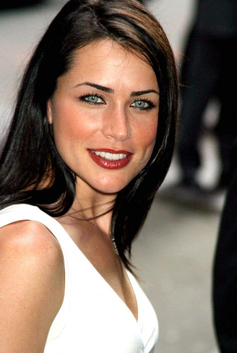 Rena Sherel Sofer (born December 2, 1968) is an American actress, primarily known for her appearances in daytime television, episodic guest appearances, and made-for-television movies. In 1995, Sofer received a Daytime Emmy Award for her work in the soap opera General Hospital, for her portrayal of Lois Cerullo