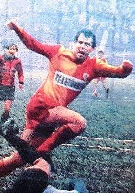 1983 84 Mustafa Denizli Altay Mac Aslanlar Izleme